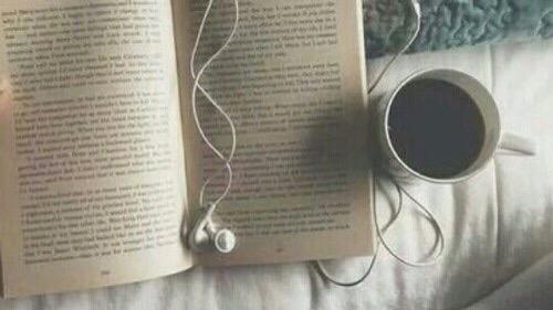 Reading Music.